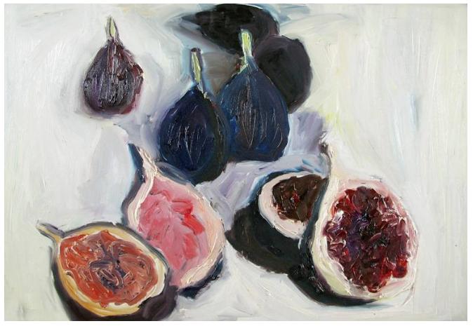 Figs Reunion - Giulia Bianchi