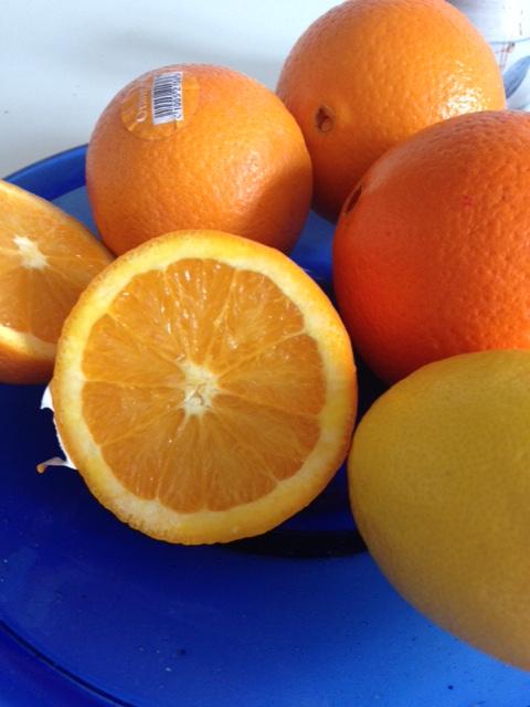 Orangesb