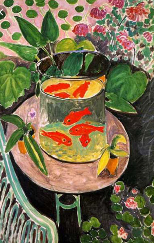 Mattise Goldfish